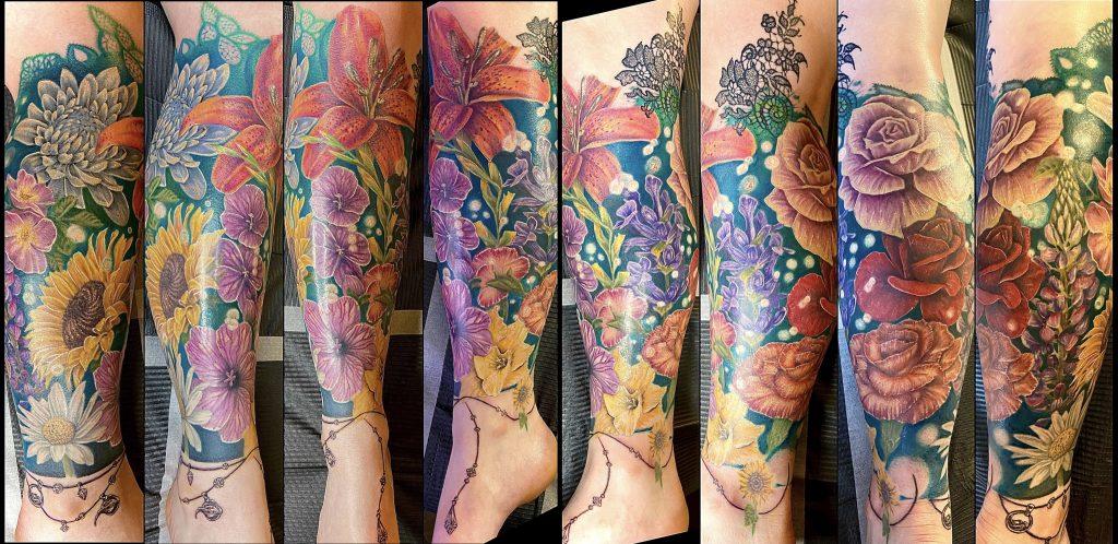 best tattoo artist edmonton