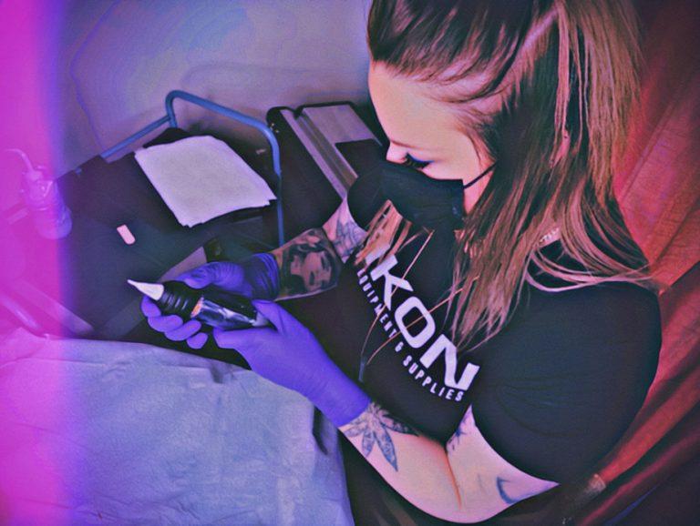 edmonton tattoo artists